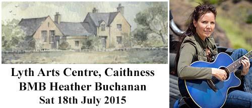 Lyth Arts Centre Caithness