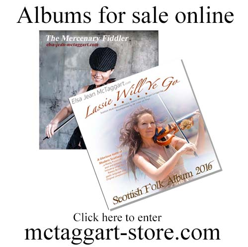 Elsa Jean McTaggart albums for sale online