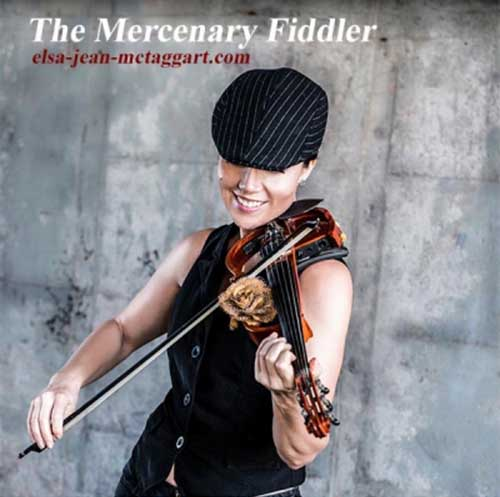 The-Mercenary-Fiddler-Album