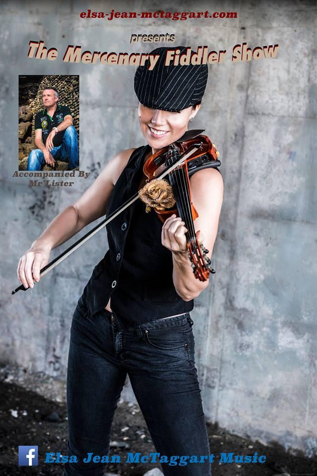 Mercenary-fiddler-poster