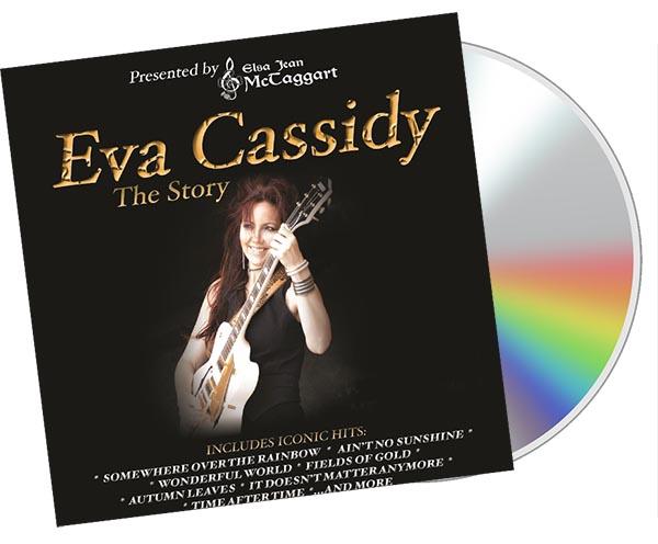 Elsa Jean McTaggart Eva Cassidy Show Album