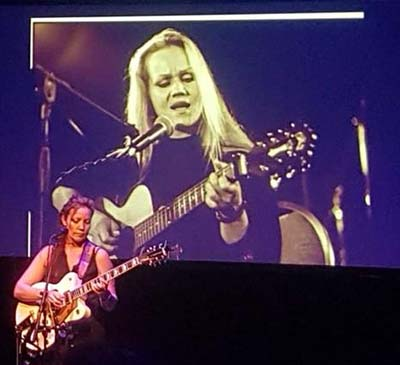 Eva Cassidy THe Story with Elsa Jean McTaggart.