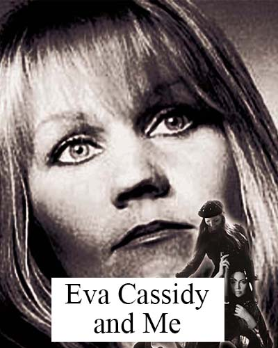 Eva Cassidy and Me Show with Elsa Jean McTaggart.