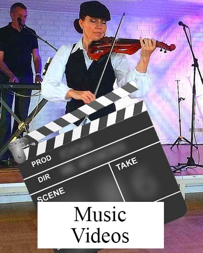 Elsa Jean McTaggart music videos