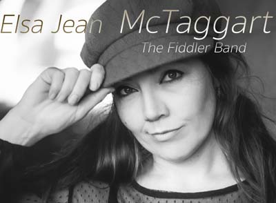 THe Fiddler Band with Elsa Jean McTaggart